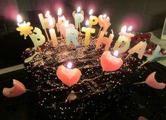 awesome birthday cake!
