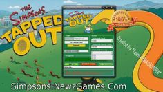 http://www.dailymotion.com/video/x1h7sba_simpsons-tapped-out-cheats-millions-of-donuts-hack_videogames