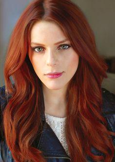 #StarsQA - Amber Skye Noyes  - http://starsQA.com