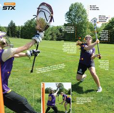 James Madison's Roguski Shows Art of the Fake | Lacrosse Magazine