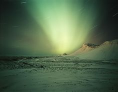 Hyperborea: Amazing Photos by Dan Holdsworth | Inspiration Grid | Design Inspiration (bazaar beauty)
