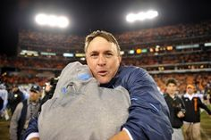Butch Davis is back, reportedly as FIU's new coach (USA Today Sports Images)
