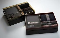 Prospect Box for Bench designed by SFD