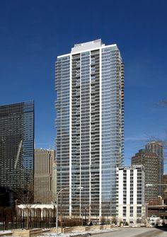 The Tides - The Skyscraper Center