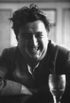 """""""If it was raining soup the Irish would be out with forks."""" --- """"Other people have a nationality. The Irish have psychosis."""" Brendan Behan."""