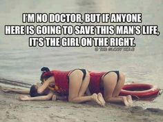 Photo - Who Will Save This Man's Life? - The Girl On Right Or Left? - Romance - Nigeria