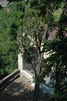 Apricale (IM), Chiesa di S. Maria degli Angeli