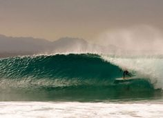 (See T-Shirt Pin) #CAsSurf | La Fonda, south of Rosarito, Baja California