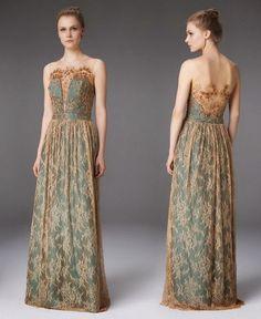 Oi meninas! No último post  com vestidos M. Rodarte prometi mostrar alguns modelos de vestidos em fotos que mostravam as costas e aqui est...