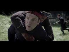 Kleine verhalen in een Groote Oorlog - video 02 fort - YouTube
