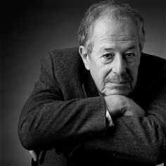 Georges-Henri Denys Arcand (1941) - Canadian film director, screenwriter and producer. Photo by Bertrand Carrière