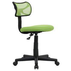 green office chair/mesh back office chair/cheap computer chair