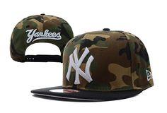 MLB New York Yankees Snapback Hat (53) , wholesale online  $5.9 - www.hatsmalls.com