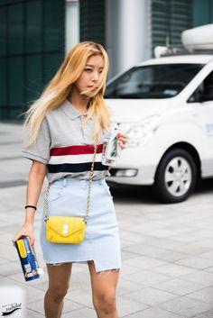 Wonder Girls Kim Yubin