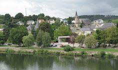 Schengen şu şehirde: Gréiwemaacher