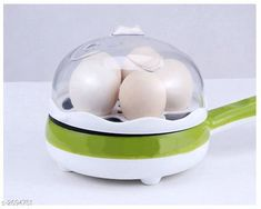 Egg Boiler