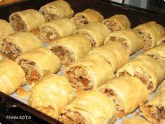 Кулинария, Мастер-класс Рецепт кулинарный: Песочные рулетики с изюмом и орехами. МК Вкусно, просто, быстро! Овощи, фрукты, ягоды, Продукты пищевые, Тесто для выпечки. Фото 1