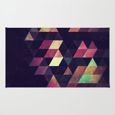 CARNY1A Rug by Spires