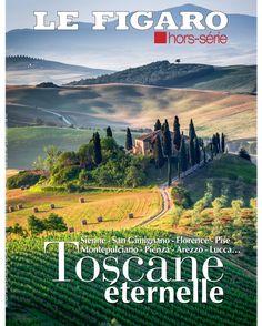 Toscane éternelle