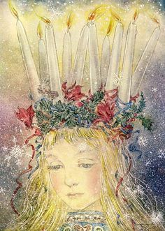 Sulamith Wülfing - Crown of Light