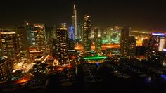 Dubai - Marina Downt