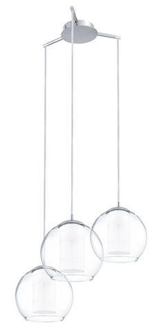 Eglo BOLSANO függeszték - 92762 - lámpa, csillár, világítás, Vészi lámpa webáruház