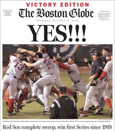 Boston Red Sox 2004