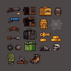 Laro's Art Box via PinCG.com