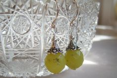 When Life Gives You Lemons.... Then you MUST Match Them!! by Jo Soul on Etsy