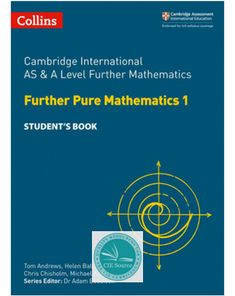 Core Maths For Advanced Level Book – PDF Download