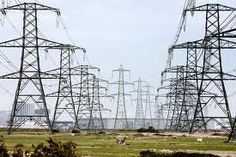 electricity pylons - Google Search