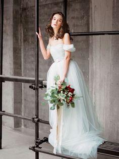 Milamira Wedding Dress Collection | Bridal Musings Wedding Blog