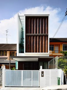 Primrose Avenue / HYLA Architects | AA13 – blog – Inspiration – Design – Architecture – Photographie – Art
