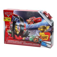 Cars Supersnelle Looping Lanceerder online kopen | Thimble Toys