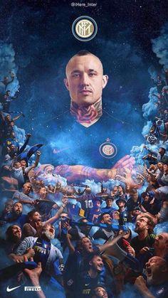 See the stars. Inter Sport, Inter Club, Milan Football, Football Wallpaper, Football Players, Goku, World Cup, Idol, Soccer