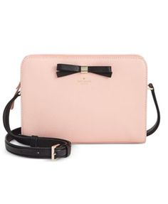 kate spade new york Fannie Crossbody | macys.com