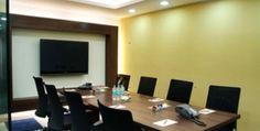 Conference Rooms: Keep All These Factors In View While Selecting Them