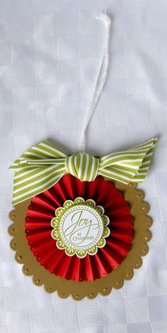 Christmas tag, but could be adapted for anything!