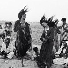 Iraq, 1950s via Aramidé Diallo / Vintage Movement <3