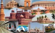 Explore the Indian destinations with better trip planning for your choice to book by internet choose the Golden triangle tour 3 days and 4 nights. You can see the different touring places and beautiful cities of this trip. http://goldentriangletour3days.yolasite.com/
