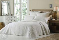 Rapport Home Versaille Bedspread Set: Double - Kissenbezug Ideen Quilt Bedding, Linen Bedding, Bed Linens, Versailles, Vintage Bedspread, Yellow Bedspread, Pillow Shams, Pillows, Throw Pillow