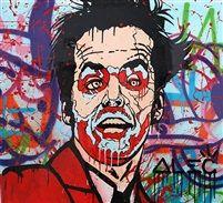 Jack Graffiti by Alec Monopoly