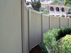 Affordable and Durable Perimeter Fencing for Commercial Concrete Fence Projects in Texas