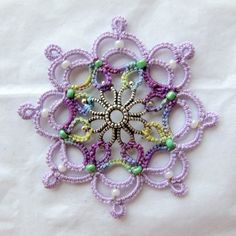 Beautiful use of threads!