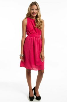 simple, flowy, $42, in 3 different colors :)