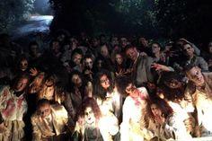 Inspirado em 'Fear The Walking Dead', Silvio Santos vai exibir pegadinha com zumbis
