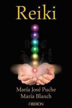 Reiki, un libro recomendado... Reiki es un libro que nos llega desde España de la mano de nuestra amiga María José Puche, Médico de familia, Licenciada en Medicina y Cirugía y Doctora en Farmacología. Tienes más información en: http://reikinuevo.com/reiki-un-libro-recomendado/