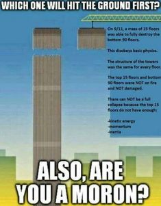 AE911 9/11 Never Forget Twin Towers False Flag 911 World Trade Center NWO New World Order
