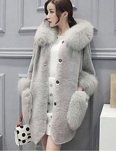 8ca462b3f8 A(z) Műszőrme nevű tábla 14 legjobb képe | Furs, Cold winter outfits ...