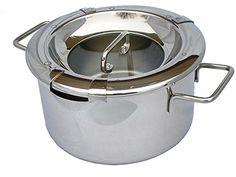MICHNIK Pot Polished 8-in-1 Saucepan, 3 quart